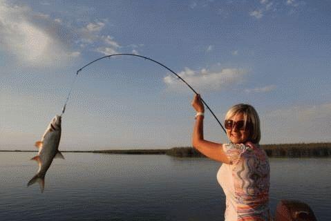 Сонник ловить рыбу женщине к чему снится ловить рыбу женщине во сне