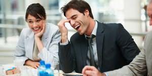 Ругаться во сне с коллегой по работе. Сонник коллега к чему снится коллега во сне. Что делали с ними